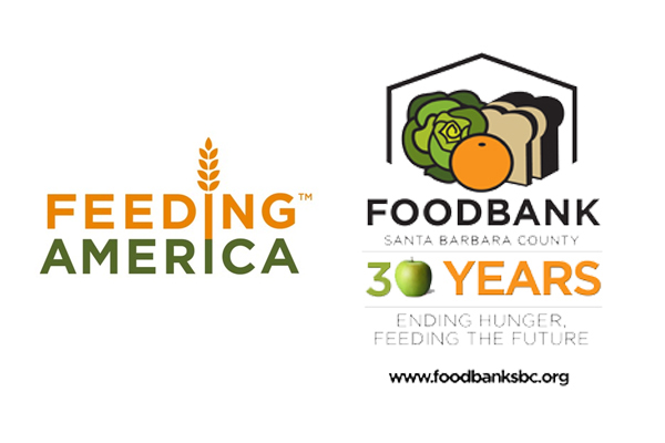 Our Foodbank is one of 202 food banks around the country who are members of Feeding America