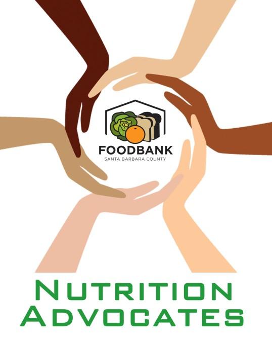 Nutrition Advocates Logo