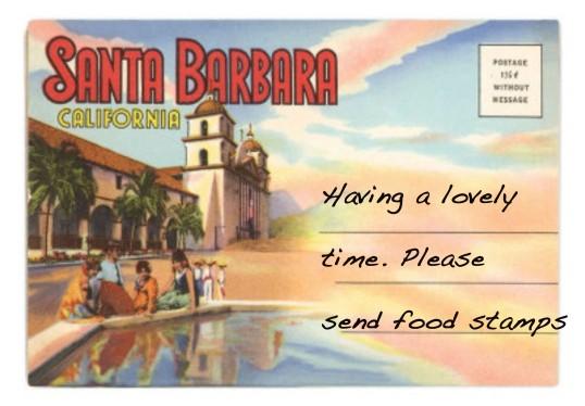 SB Postcard