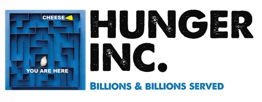 Hunger inc