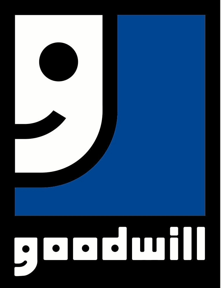 "I think when they said ""Goodwill to all Men,"" they didn't mean that we'd all end up shopping at Goodwill because we that was all we could afford."