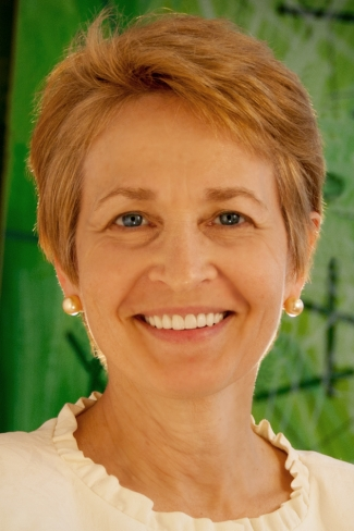 Diana Aviv - New CEO of Feeding America