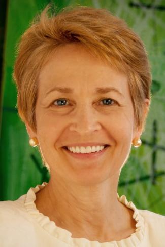 Diana Aviv - New CEO of Feeding America
