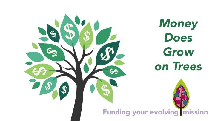 CTHG 2015 Money Tree